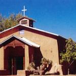 La Capilla Antigua de San Jose de Ranchos de Armijo